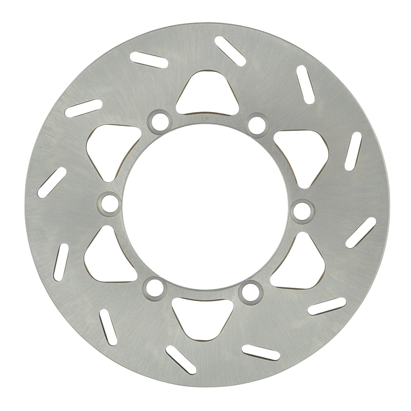 Rear Brake Disc Rotor KDX125 90-97 KDX200 KDX220 94-06 KDX250 91-94 KLX250 KLX300R Motorcycle Parts NEW 94