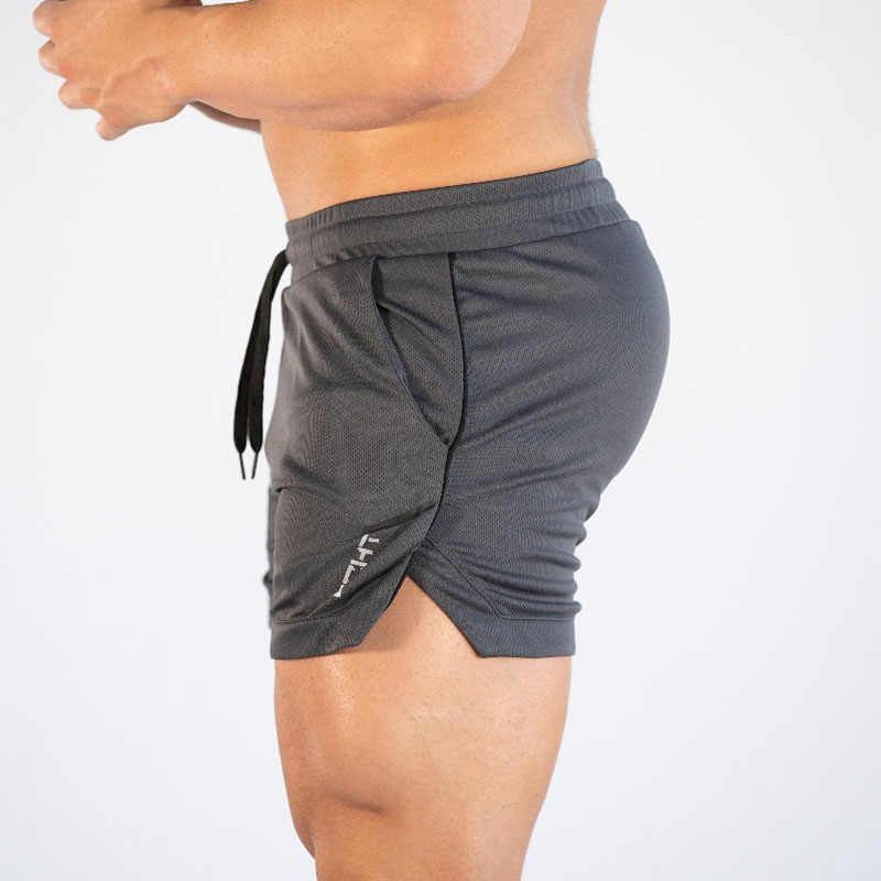 Gitf Pantalones Cortos De Deporte Para Hombre Ropa Informal Deportiva Para Hombre Pantalones Cortos De Compresion Secado Rapido Pantalones Cortos Para Correr Aliexpress