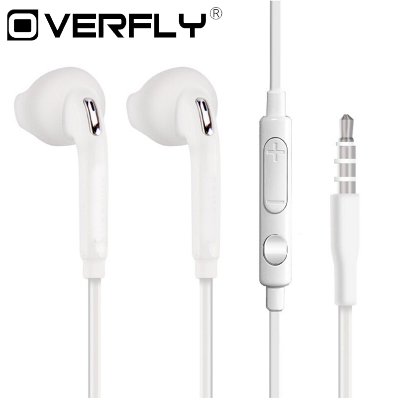 Wired Headphone 3.5mm Headset Earphones with HD Mic Earphone Earbuds for Samsung Galaxy S6 Note7 fone de ouvido Headset