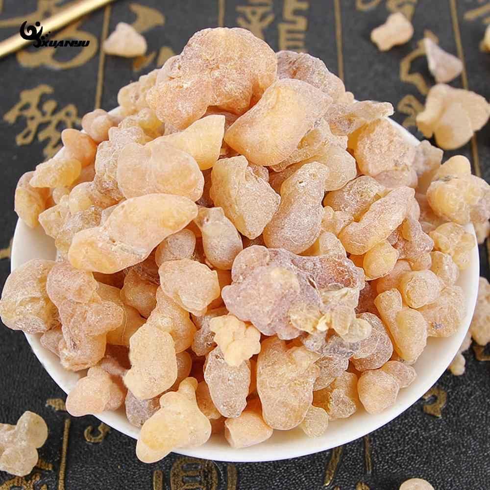 عالية الجودة اللبان الصينية العشبية الطب البخور رائحة البخور اللبان كتلة نظيفة لا النجاسة في الأوراق المالية