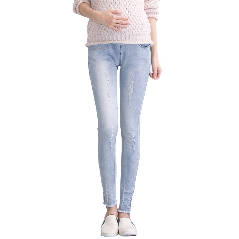 Online Get Cheap Long Maternity Jeans -Aliexpress.com | Alibaba Group
