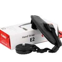 Neue E2 Hand Grip Handgelenk Gurt für Canon EOS Kamera 1D 5D 7D Mark II III 6D 70D 60D 700D 650D 600D 550D 1100D T5i T4i T3i T2i T3