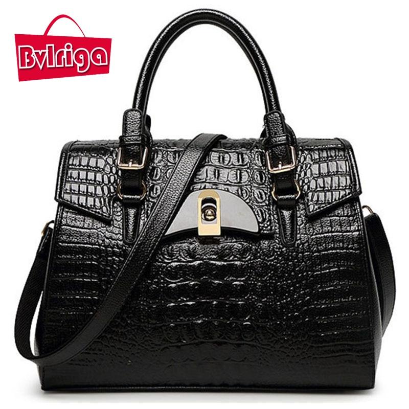 ФОТО BVLRIGA Women bag designer handbags high quality hobos shoulder bags women messenger bag famous brands women leather handbags