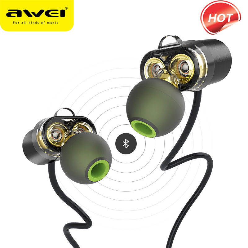 Date X650BL casque bluetooth sans fil écouteurs avec pilote double Haut-Parleur Écouteur pour téléphone HIFI fone de ouvido