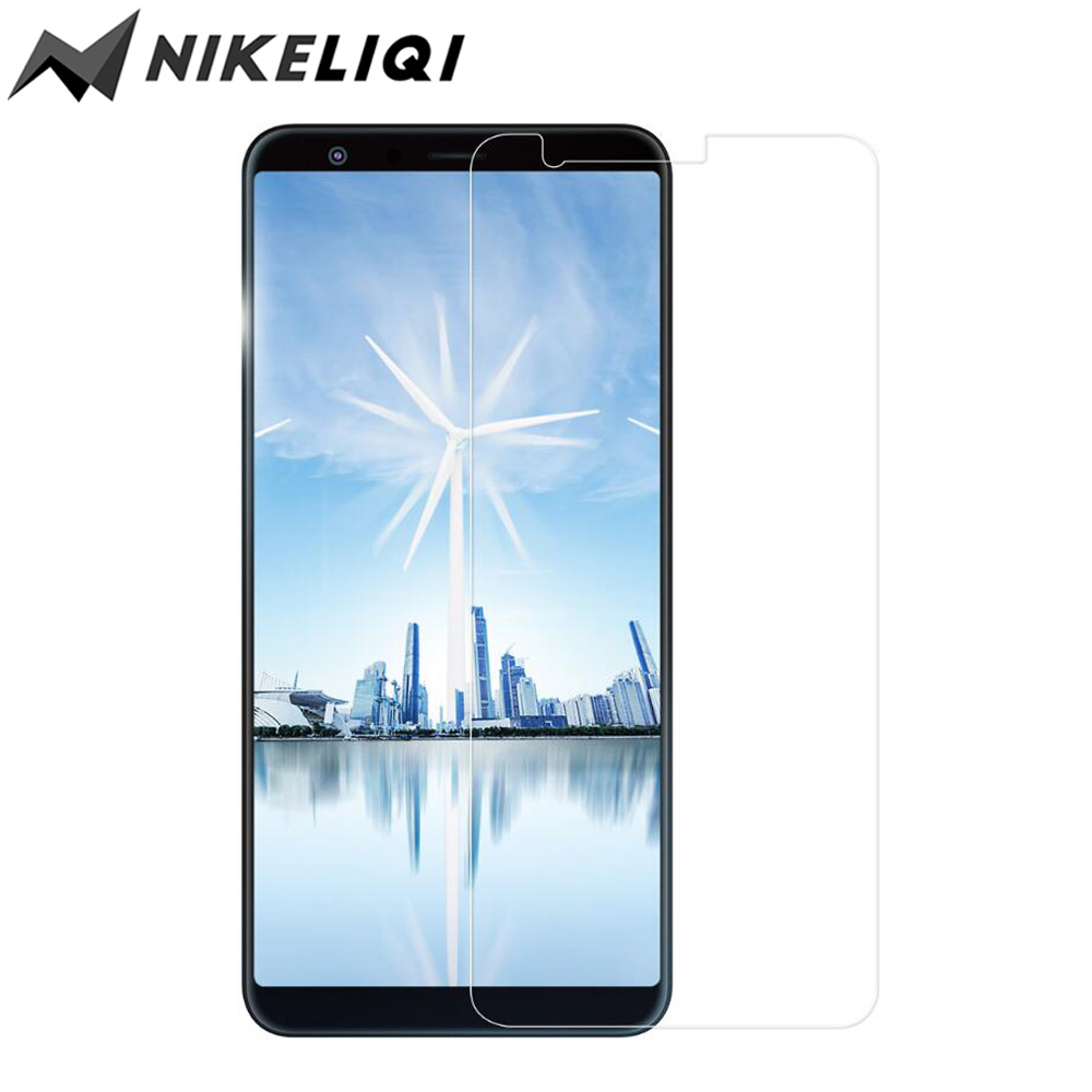 sFor ASUS ZenFone Max Plus M1 Glass Tempered 2.5D For ASUS ZenFone Max Plus M1 ZB570TL Screen Protector Glass 5.7 inch