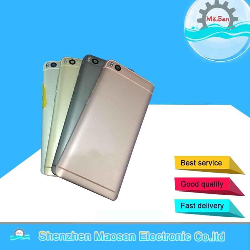 Original M&Sen For 5.15 Xiaomi 5s Mi5s Mi 5S M5s Back Battery Cover Case Housing+Side Keys+SIM Card Tray+Glass Lens Rear Door  Original M&Sen For 5.15 Xiaomi 5s Mi5s Mi 5S M5s Back Battery Cover Case Housing+Side Keys+SIM Card Tray+Glass Lens Rear Door