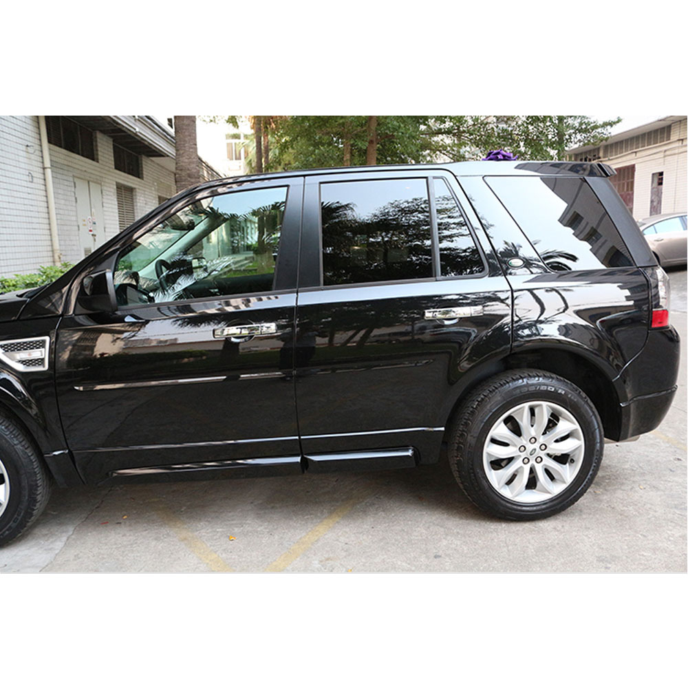 Car Door Handle Cover Trim ,for 2006~2010 Land Rover Freelander 2 Discovery 3 Range Rover Sport 2006~2009 Car Accessories