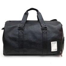 Short Distance Travel Bag Large Capacity Travel Single Shoulder Bag Luggage Bag Sports And Fitness Bag Big