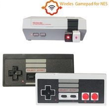 Wireless Mini Game Controller Gamepad For NES Classic Edition Nintendo Console USB Plug and Play Gaming Controller