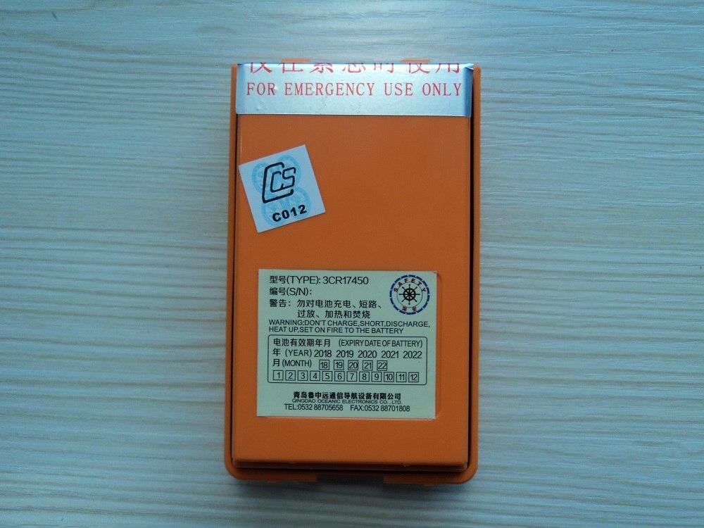 3CR17450 такой же, как Spl-80 батарея lifebelts samyuang stv-160 телефон батарея только для батареи с сертификатом CCS