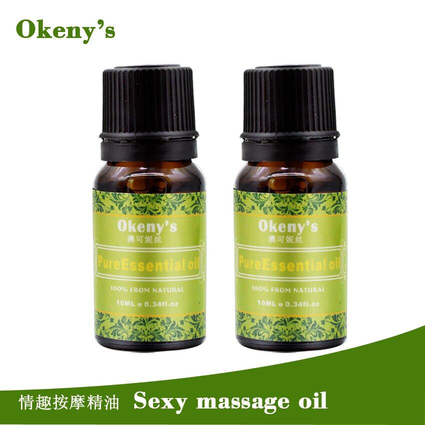 huile essentielle aphrodisiaque pour homme