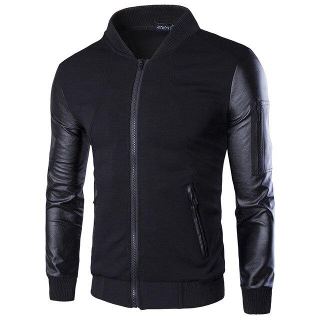 Jacket Men Y400