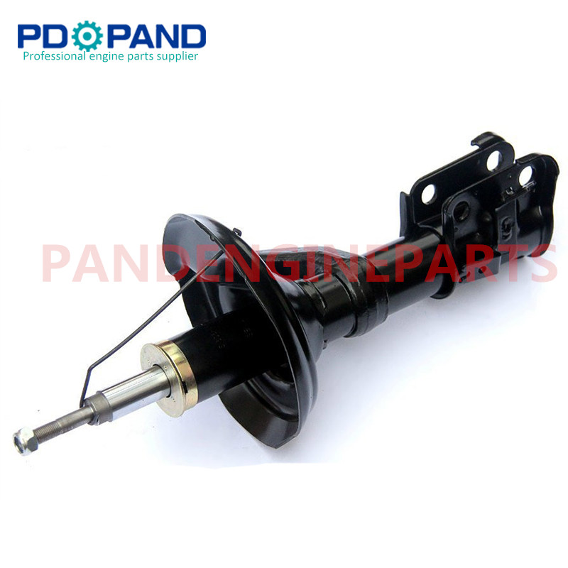Suspension System One Pair Shock Absorbers 51605 S9A 034 51606 S9A 034 for Honda CR V II (RD) 2.0 2001 2006