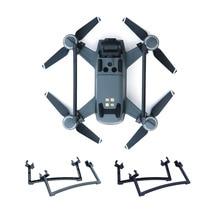 Посадки кронштейн повысить шасси для DJI Spark Drone Quadcopter защитная рама держатель для DJI Spark Drone аксессуары новый