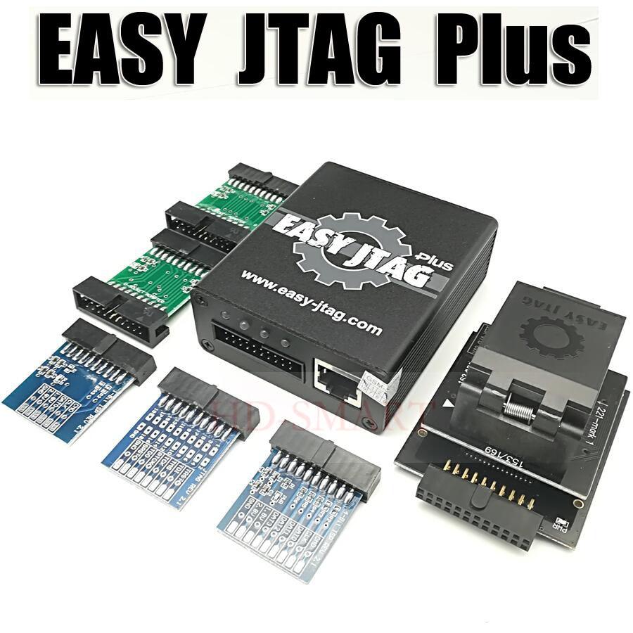 2018  original Easy Jtag plus box Easy-Jtag plus box and Socket For HTC/ Huawei/LG/ Motorola /Samsung /SONY/ZTE Free shipping