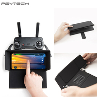 PGYTECH Phone X Monitor Hood for DJI Remote Controller Cover Sun Shade for DJI Mavic 2/Air Drone iPhone XS Max Xr Huawei P20/30