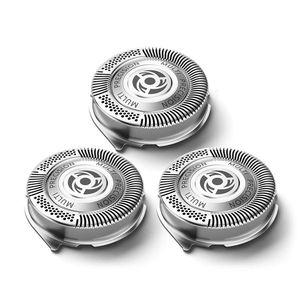 Image 2 - Philips, lame de tête de coupe de rasoir SH50, accessoires à mailles, pour rasoir S5000 S5570,S5560,S5380,S5078
