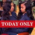 Queen hair brasileiro da onda do corpo brasileiro virgem ofertas bundle cabelo 10a grau mink brasileira pacotes tecer cabelo meches bresilienne
