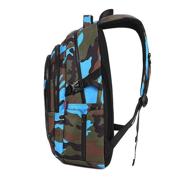 Online Shop Small Size Fashion Camouflage Kid Backpack Bag School ... 29e4dbdb012ec