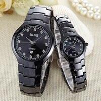DALISHI Brand Couple Watch Men Dress watch Montres Femme 30M Waterproof Simple Style Ladies Quartz Wristwatch Relogio Feminino