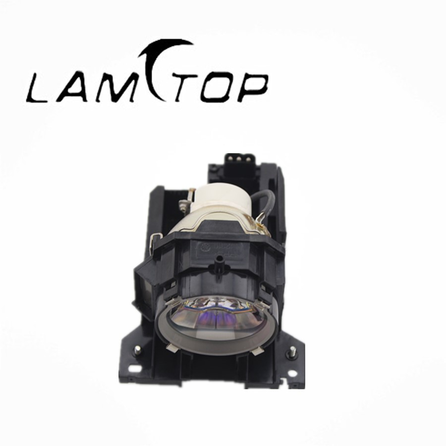 все цены на FREE SHIPPING  LAMTOP  180 days warranty  projector lamp with housing  78-6969-9930-5  DT00871  for  X95 онлайн