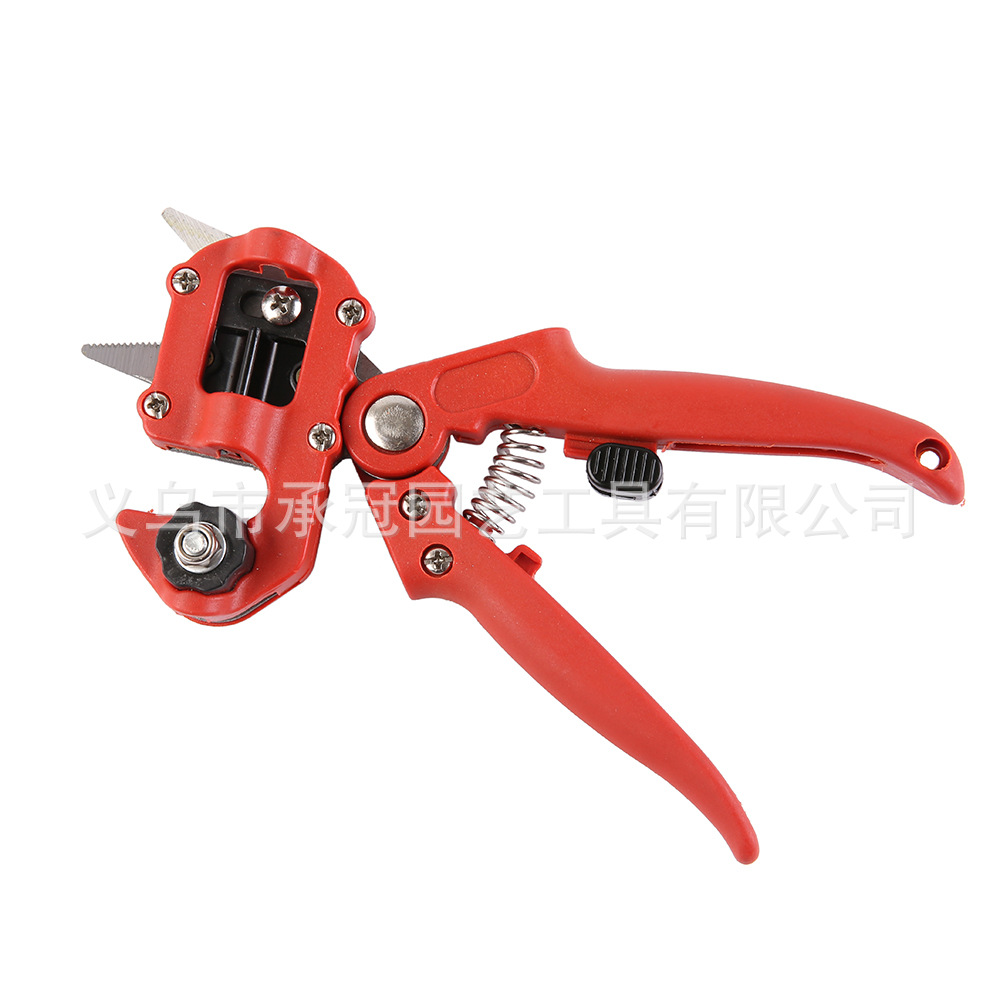 Garden Tools bulk price Grafting Pruner Chopper Vaccination Cutting Tree Tools