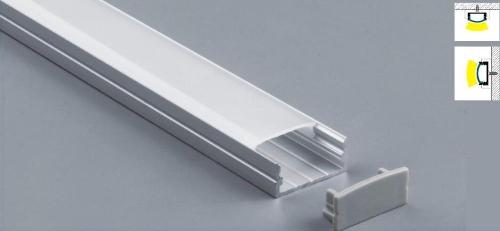 Darmowa wysyłka wysokiej jakości 2000mm x 23.5mm X 10mm nowy - Oświetlenie LED - Zdjęcie 1