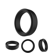 Adult products Silicone time delay penis ring set Male sexual health fun masturbation happy gay equipment  50pcs/lot