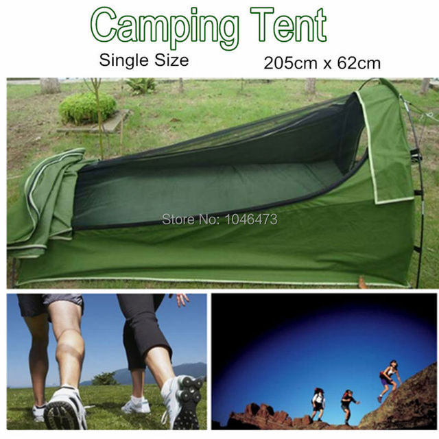 AU ZP-MZ2 King Single Size Canvas Dome C&ing Tent Fishing Deluxe Swag Tent + & AU ZP MZ2 King Single Size Canvas Dome Camping Tent Fishing Deluxe ...