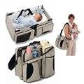 Invern Isolamento da Segurança Do Bebê Cama Berço Do Bebê Portátil Dobrável Ao Ar Livre Viajar Saco Múmia Saco de Fraldas Do Bebê Berços Cama Berço Do Bebê