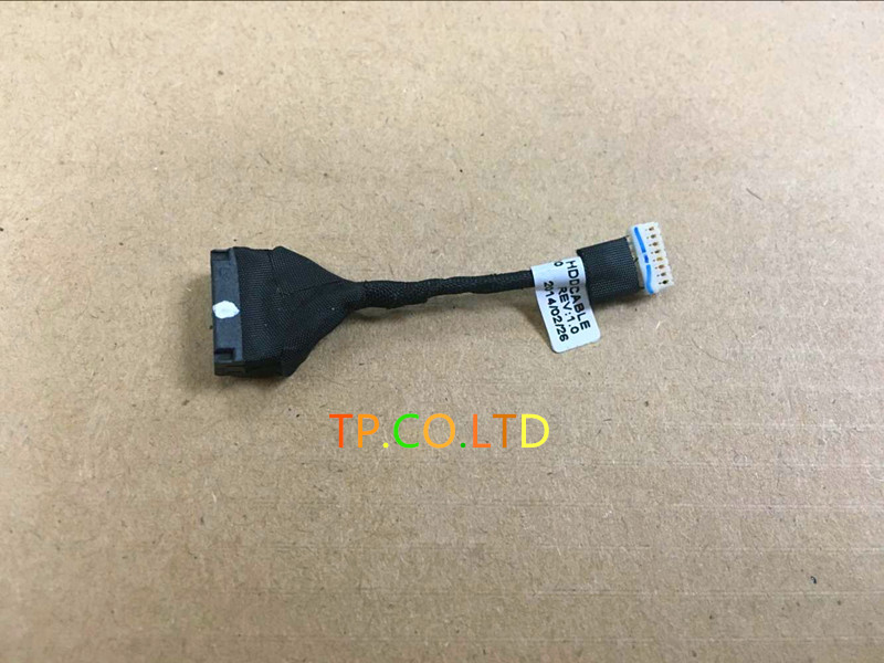 Genuine New Free Shipping original For Lenovo Yoga2 13 HDD drive cable DC02001VK00 test good HDD CABLE new original for t440s series lcd flex cable 00hm048 test good free shipping