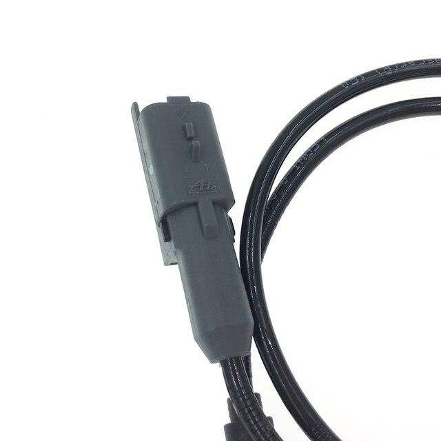 Original marke neue ABS sensor Bremse induktion linie vorderrad 4545K3 für Peugeot 307 308CC 408 3008 Citroen C4 Pallas DS4