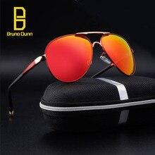Aluminum Polarized Sunglasses Men Luxury Brand Designer Sun Glasses for Male Aviation Mirror Eyewear Oculos De Sol Masculino Ray