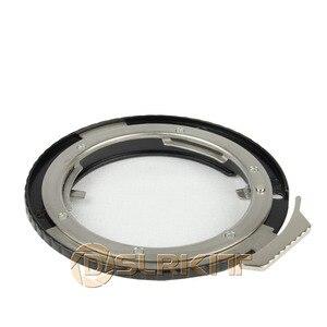 Image 3 - 니콘 g AF S ai f 렌즈 및 캐논 eos ef 마운트 어댑터 650d 600d 550d 1100d 60d 7d 5d 용 렌즈 어댑터 링