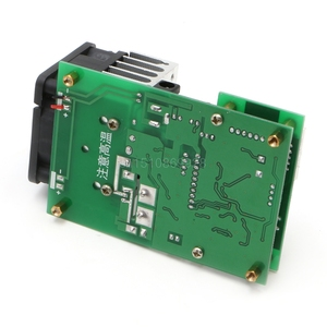 Image 5 - 9.99A 60W 30V זרם קבוע אלקטרוני עומס פריקה סוללה קיבולת Tester