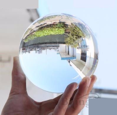 High Quality acrylic crystal ball