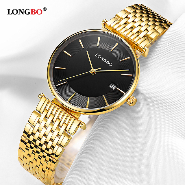 2017 Most Popular Product Wristwatch Valentine Day Gifts For Lovers Luxury Stainless Steel Bracelet Watches relojes de mujer