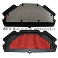 Air Filters System Motorcycle Air Filter Fit For KAWASAKI ER-6N ER-6F 2012 2013 ER6N ER6F ER 6N 6F