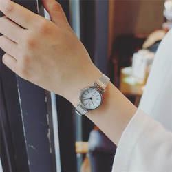 Relogio Feminino Dropshipping подарок Для женщин часы Аналоговые кварцевые наручные маленький циферблат нежный смотреть Роскошные Бизнес 2018 Лидер