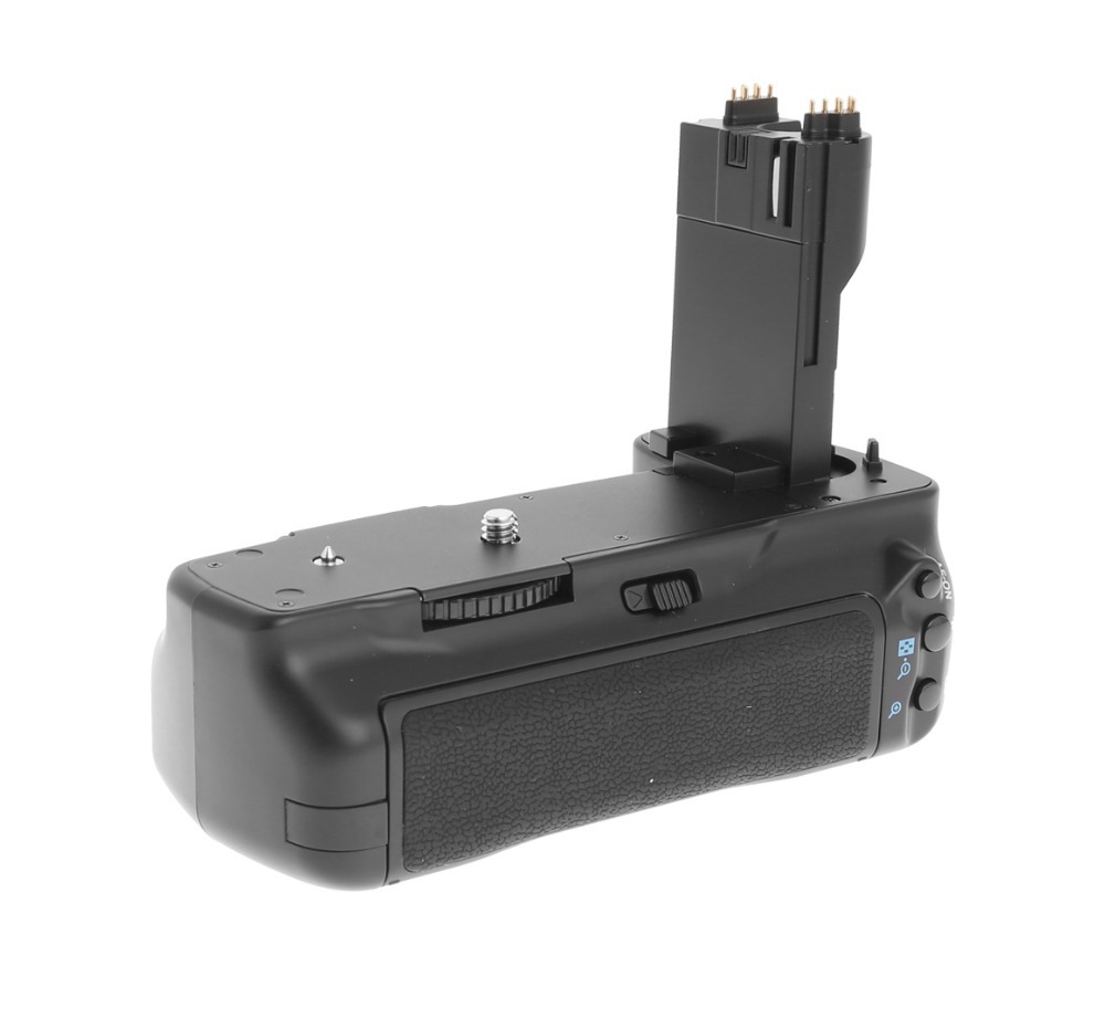 MEKE Meike MK 5D2 batterijgreep voor Canon EOS 5D Mark - Camera en foto - Foto 3
