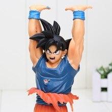 Dragon Ball Z Goku Super Saiyan Action Figure 24cm