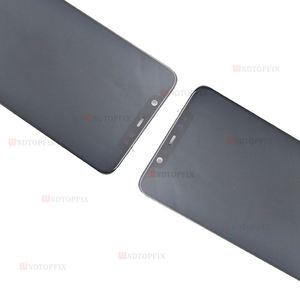 """Image 4 - Amoled ekran Xiaomi Mi8 LCD ekran dokunmatik ekran Digitizer Mi 8 lcd çerçeve ile 6.21 """"xiaomi mi 8 ekran yerine"""