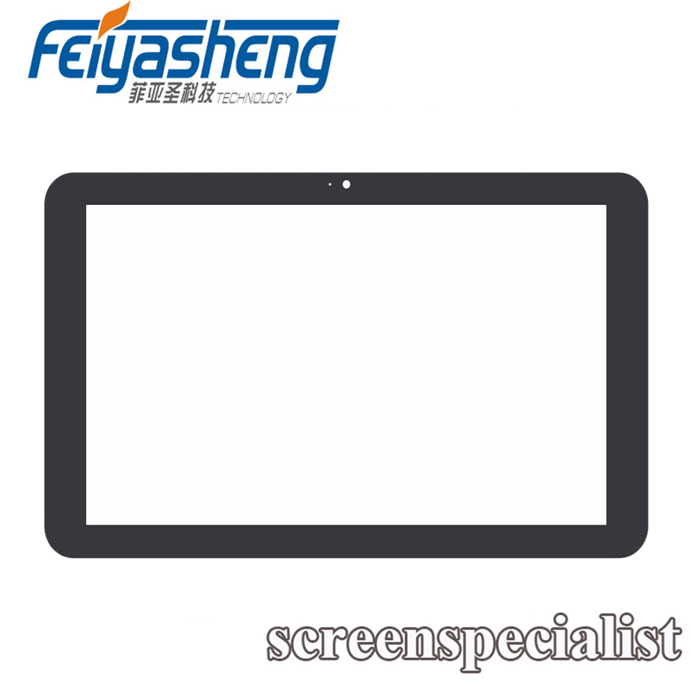 Consumer Electronics Diplomatic Genuine New Touch Screen Panel Digitizer Sensor Glass For Hp Envy Touchsmart 14-k Series 14-k010us 14-k020us 14-k102tx 14-k008tx Bright In Colour