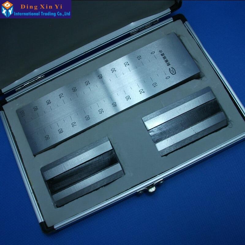 Scraper fineness test 50-150um Stainless Steel single Groove fineness gage 25um/50um/100um/150um available Hegman fineness gauge как игру n gage