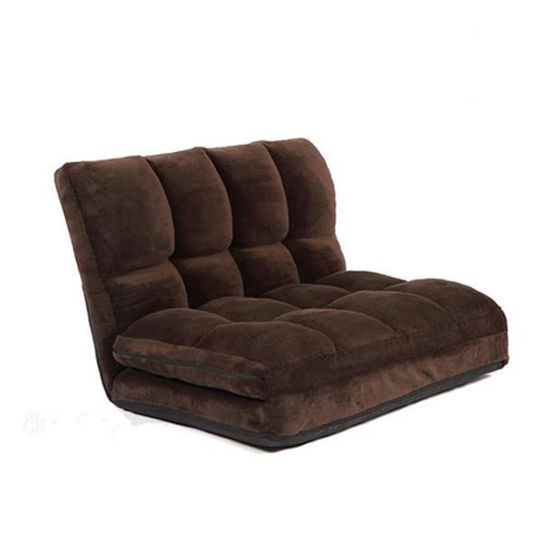 Convertible Futon Flip Chair Sleeper 3