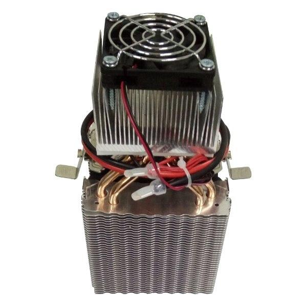 DC 12V 20A 180W Semiconductor Refrigeration Peltier Cooler Air Cooling Radiator DIY Mini Fridge Cooling System Tools 5 pcs qdzh35g r134a 12v cooling compressor for marine refrigeration unit