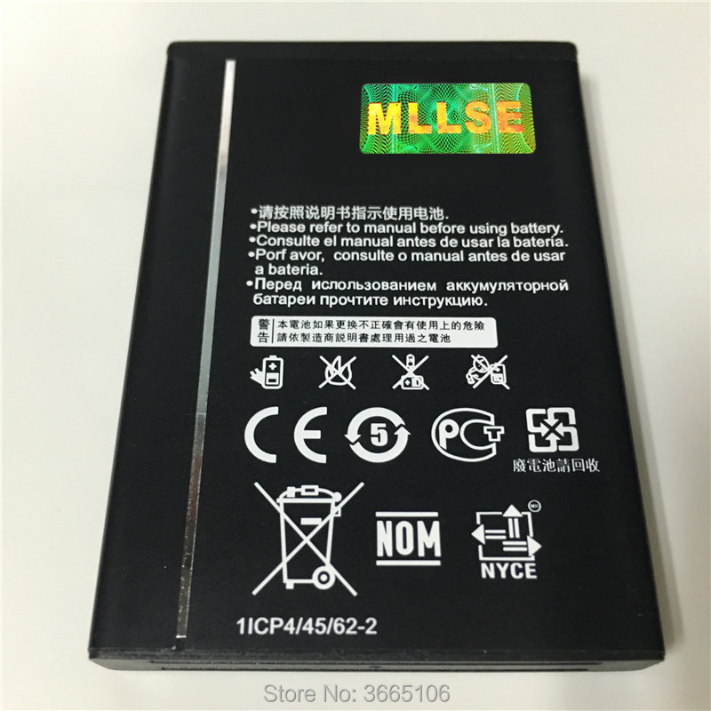 Detail Feedback Questions about MLLSE 3000mAh HB824666RBC Li