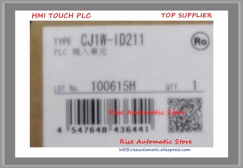 все цены на 16 input point 24VDC CJ1W-ID211 PLC New original онлайн