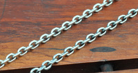 925 Sterling Silver Necklace Imported Thai Silver Retro Fashion Personality Jewelry