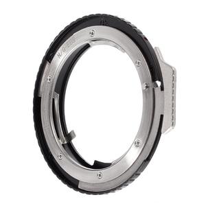 Image 4 - FOTGA ידני התמקדות עדשת מתאם טבעת עבור ניקון AI G D S כדי Canon EOS DSLR מצלמה גוף